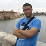 Profile picture of Stevan Savic